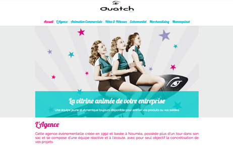 Agence Ouatch